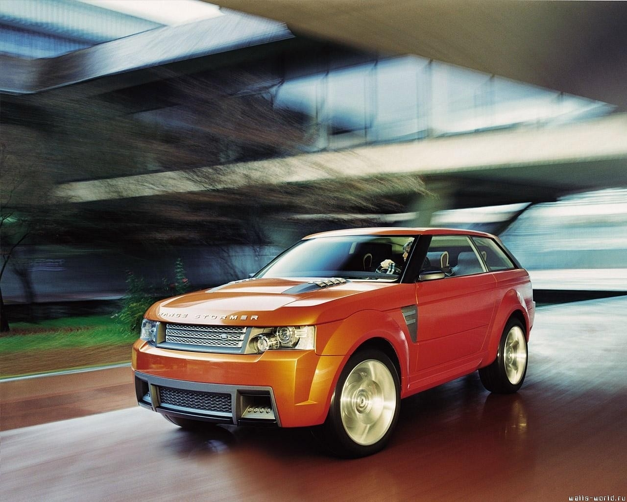 7443 скачать обои Транспорт, Машины, Рендж Ровер (Range Rover) - заставки и картинки бесплатно