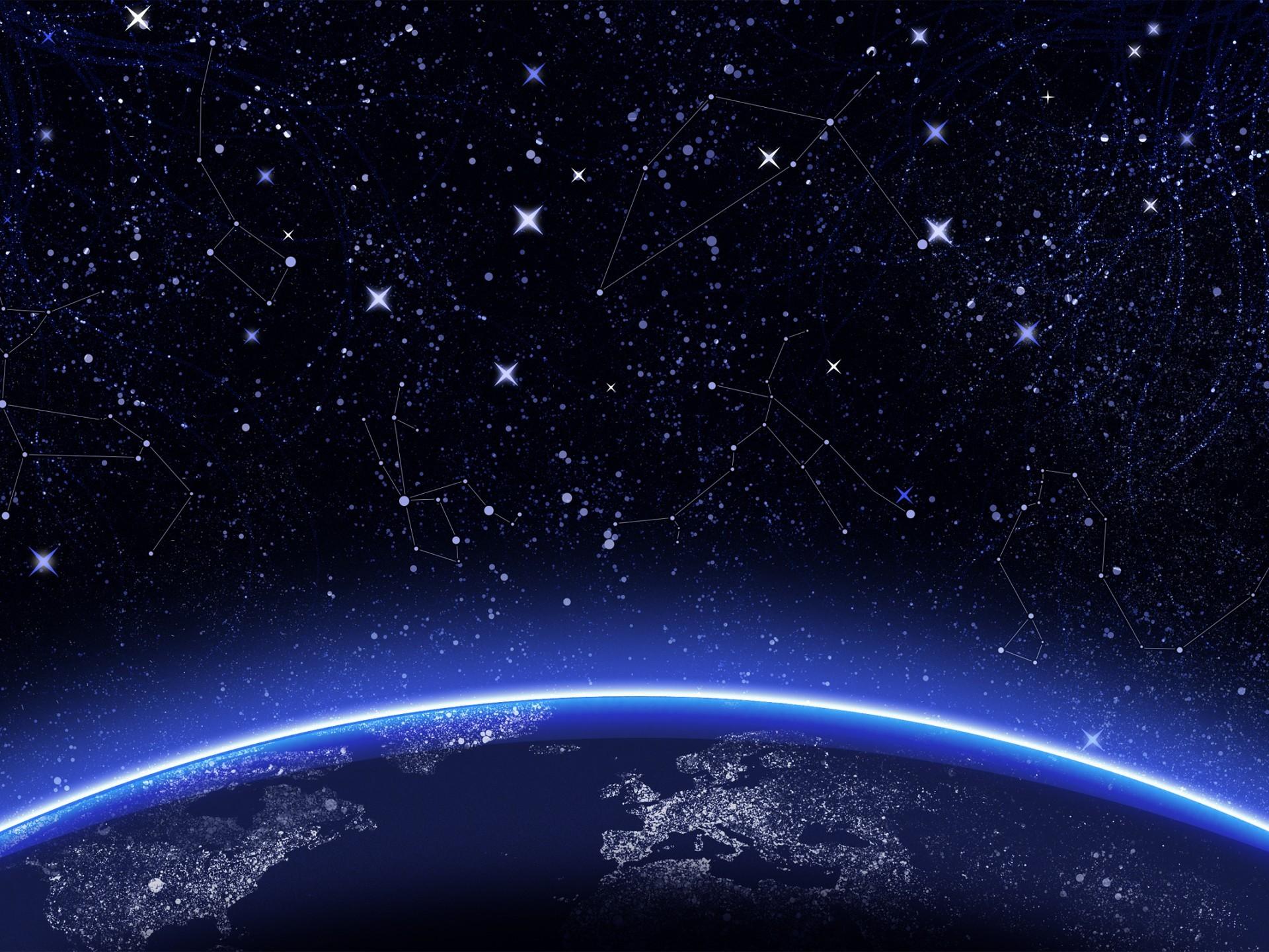20644 скачать обои Пейзаж, Планеты, Космос, Звезды - заставки и картинки бесплатно