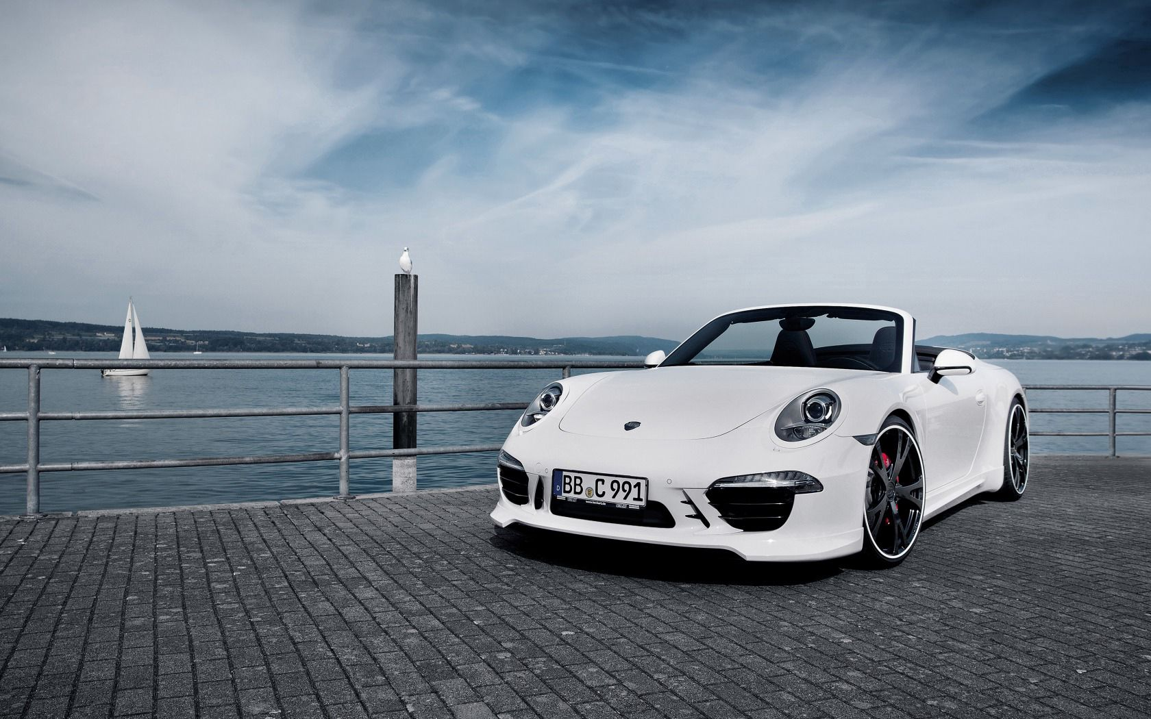 101870 free wallpaper 1440x2560 for phone, download images Porsche, Cars, Cabriolet, 911, Carrera S 1440x2560 for mobile