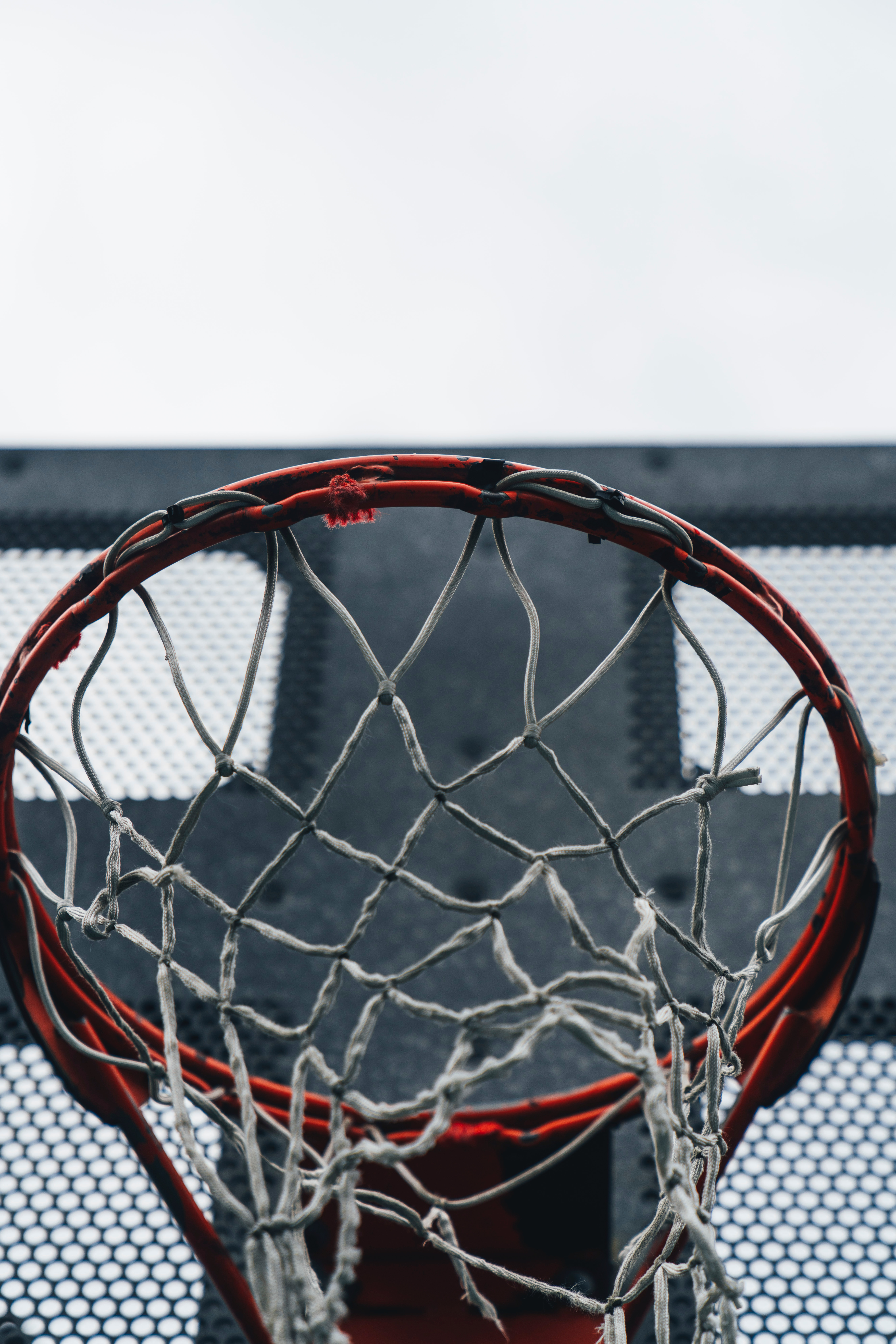 157037 Screensavers and Wallpapers Basketball for phone. Download Sports, Basketball Hoop, Basketball Ring, Basketball, Ring, Grid, Shield, Scute pictures for free