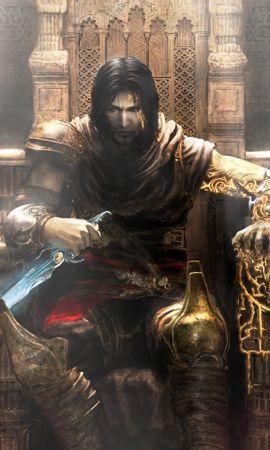 16485 скачать обои Игры, Мужчины, Принц Персии (Prince Of Persia) - заставки и картинки бесплатно