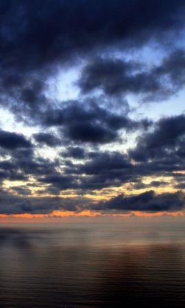 28087 скачать обои Пейзаж, Море, Облака - заставки и картинки бесплатно