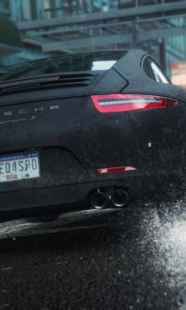 41372 descargar fondo de pantalla Transporte, Ciudades, Automóvil, Porsche: protectores de pantalla e imágenes gratis