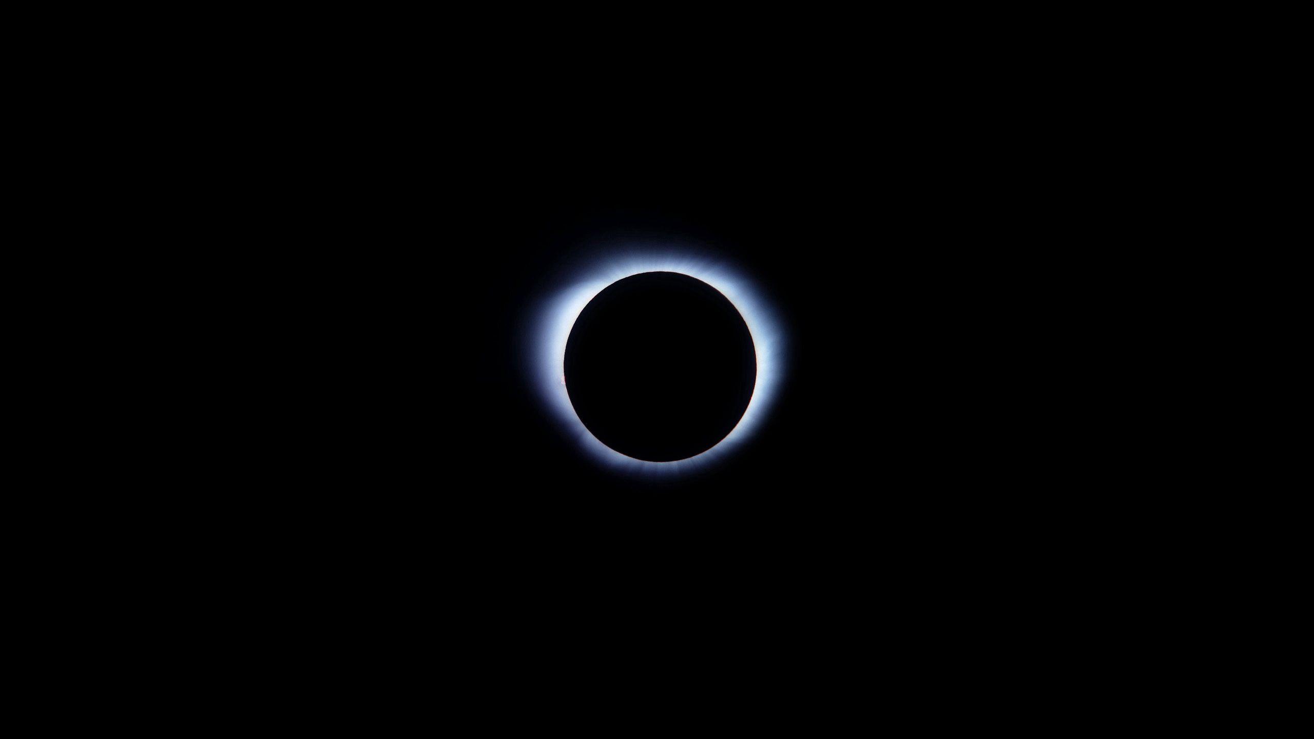 100451 скачать обои Затмение, Луна, Ночь, Небо, Космос - заставки и картинки бесплатно