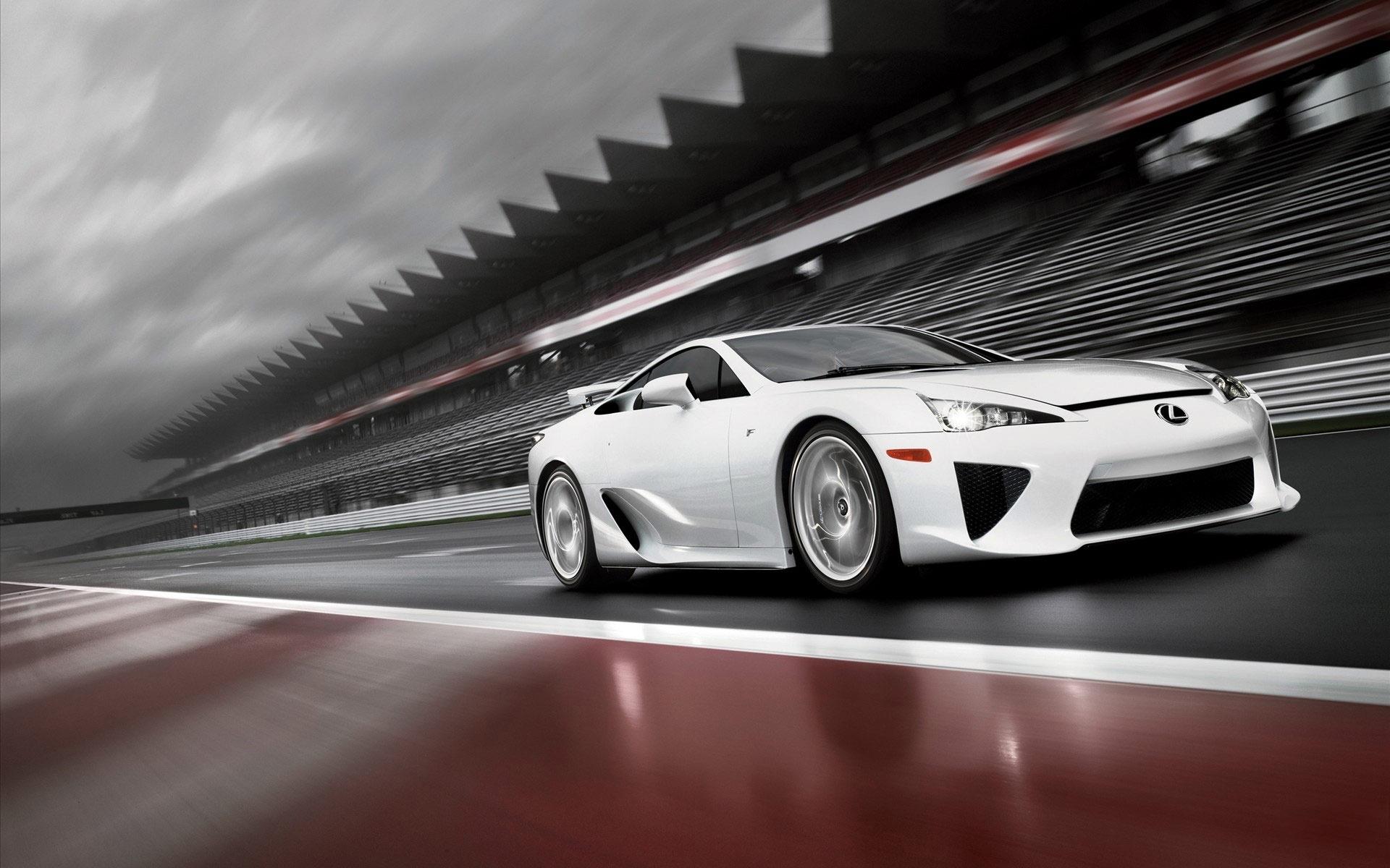Скачать картинку Машины, Лексус (Lexus), Транспорт в телефон бесплатно.