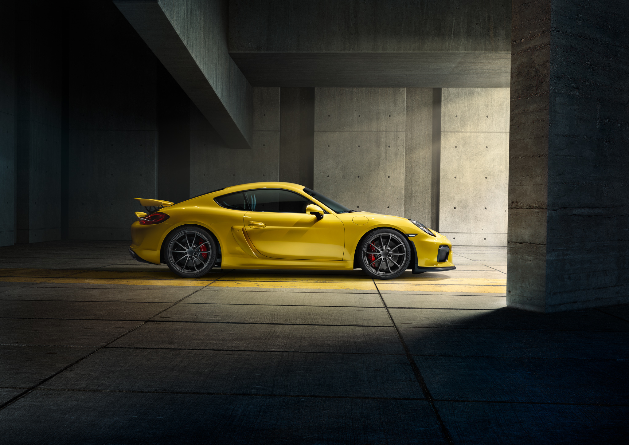 121598 download wallpaper Porsche, Cars, Cayman, Gt4, 2015 screensavers and pictures for free
