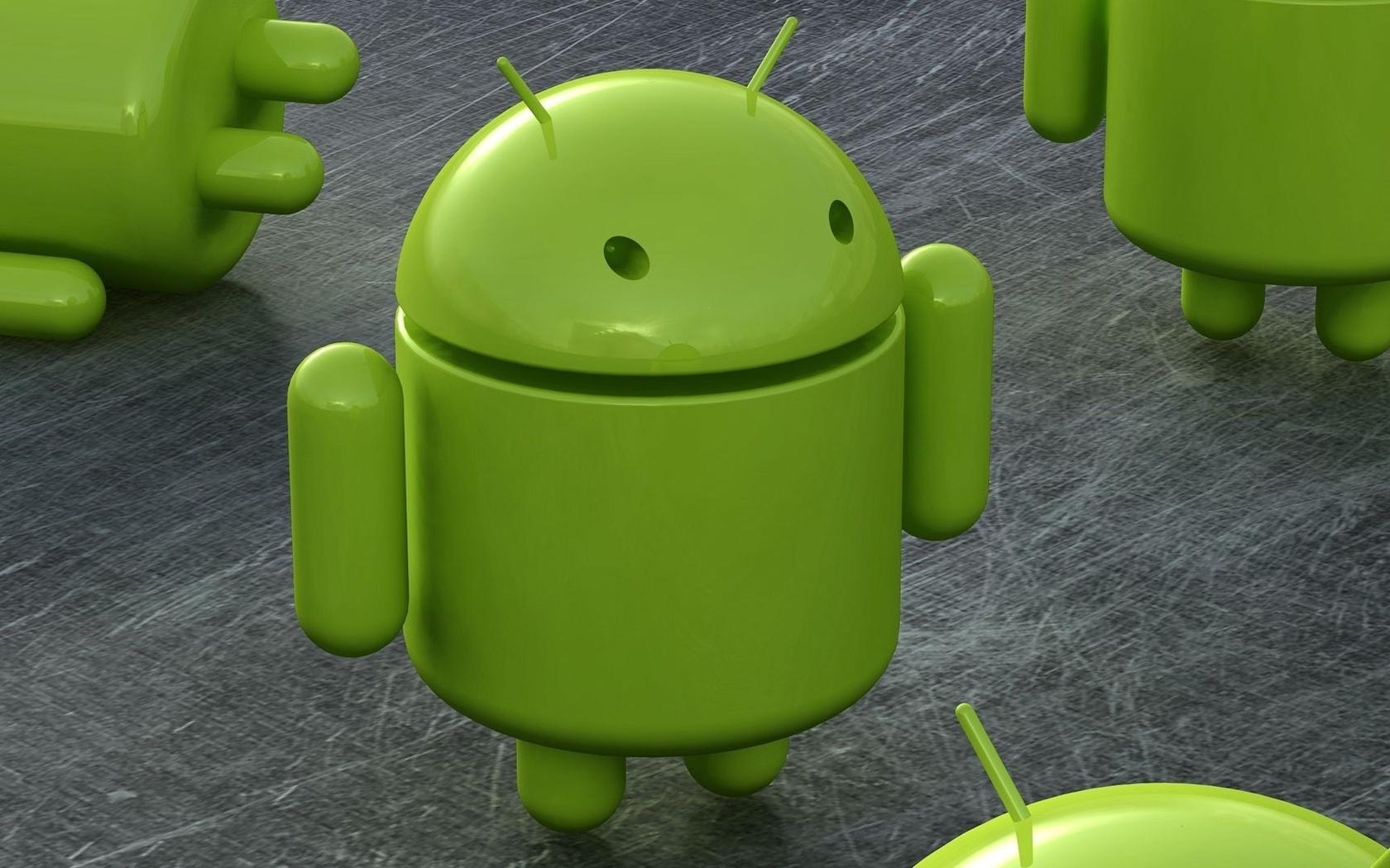 15365 télécharger le fond d'écran Marques, Logos, Android - économiseurs d'écran et images gratuitement