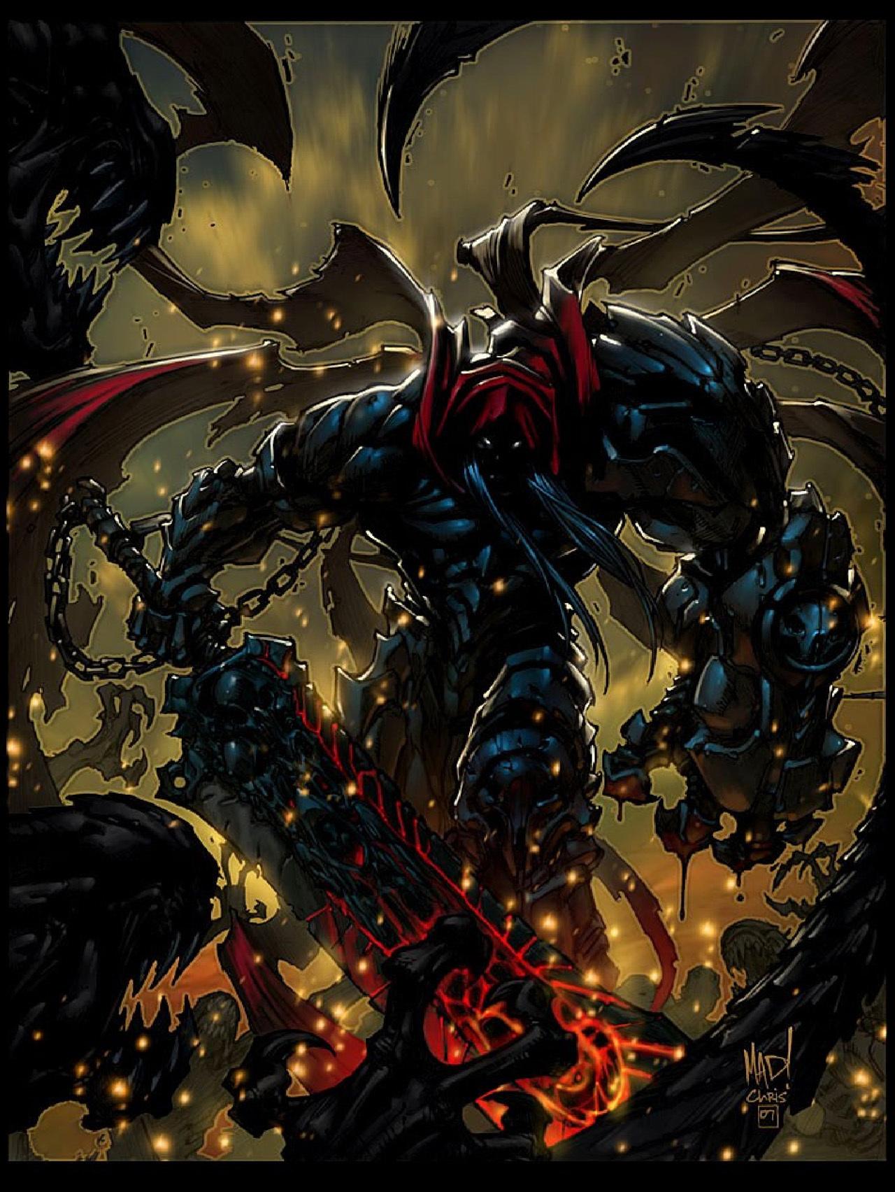 21692 скачать обои Игры, Darksiders (Darksiders: Wrath Of War) - заставки и картинки бесплатно