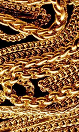 15601 скачать обои Фон, Украшения, Золото - заставки и картинки бесплатно