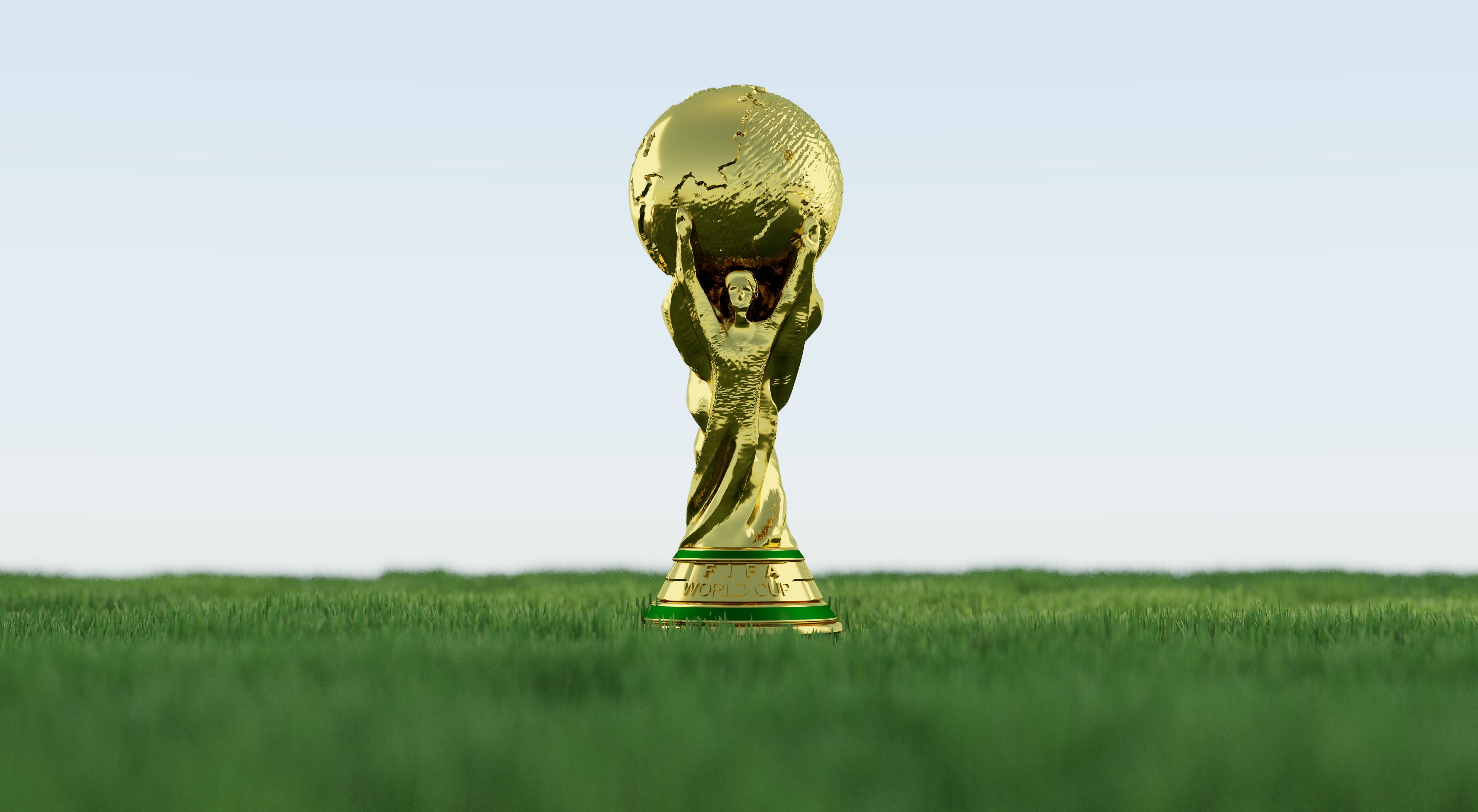 103628 download wallpaper Sports, Cup, Fifa World Cup, Football, Trophy, Championship screensavers and pictures for free
