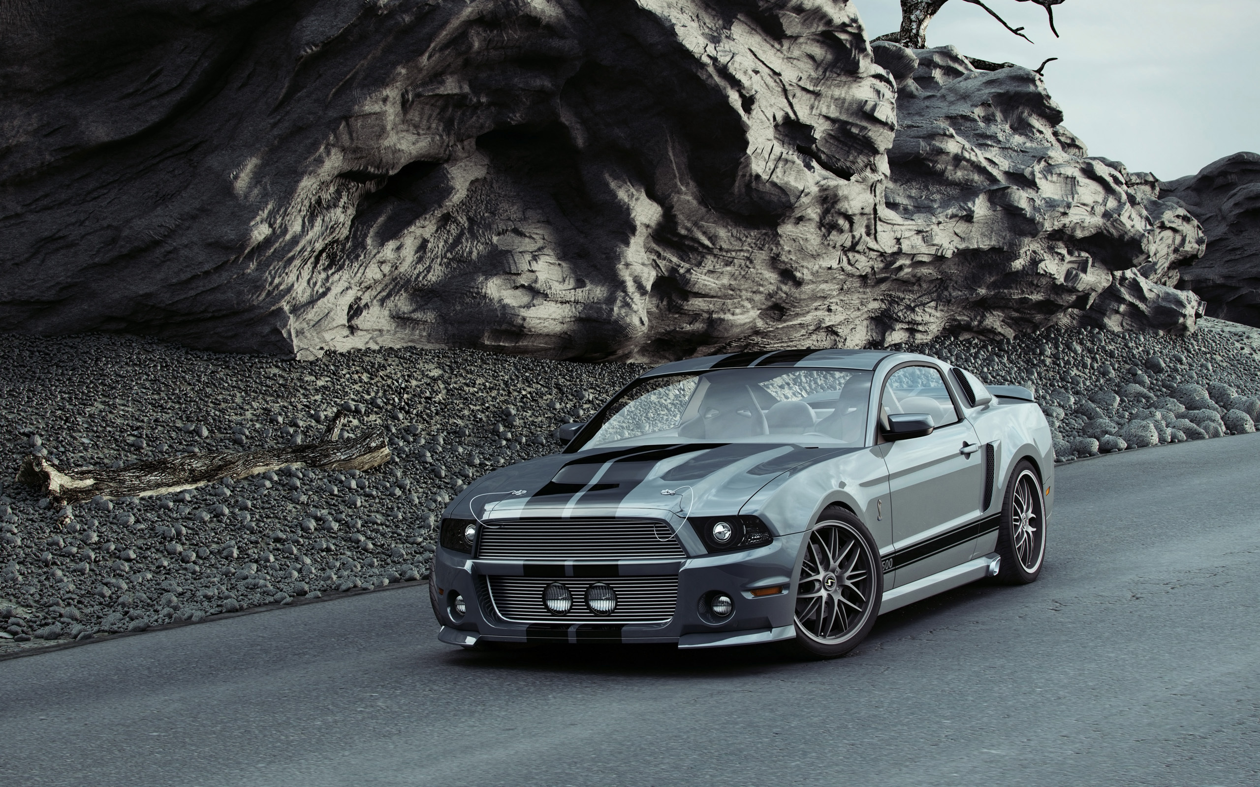 49848 télécharger le fond d'écran Transports, Mustang, Voitures, Ford - économiseurs d'écran et images gratuitement