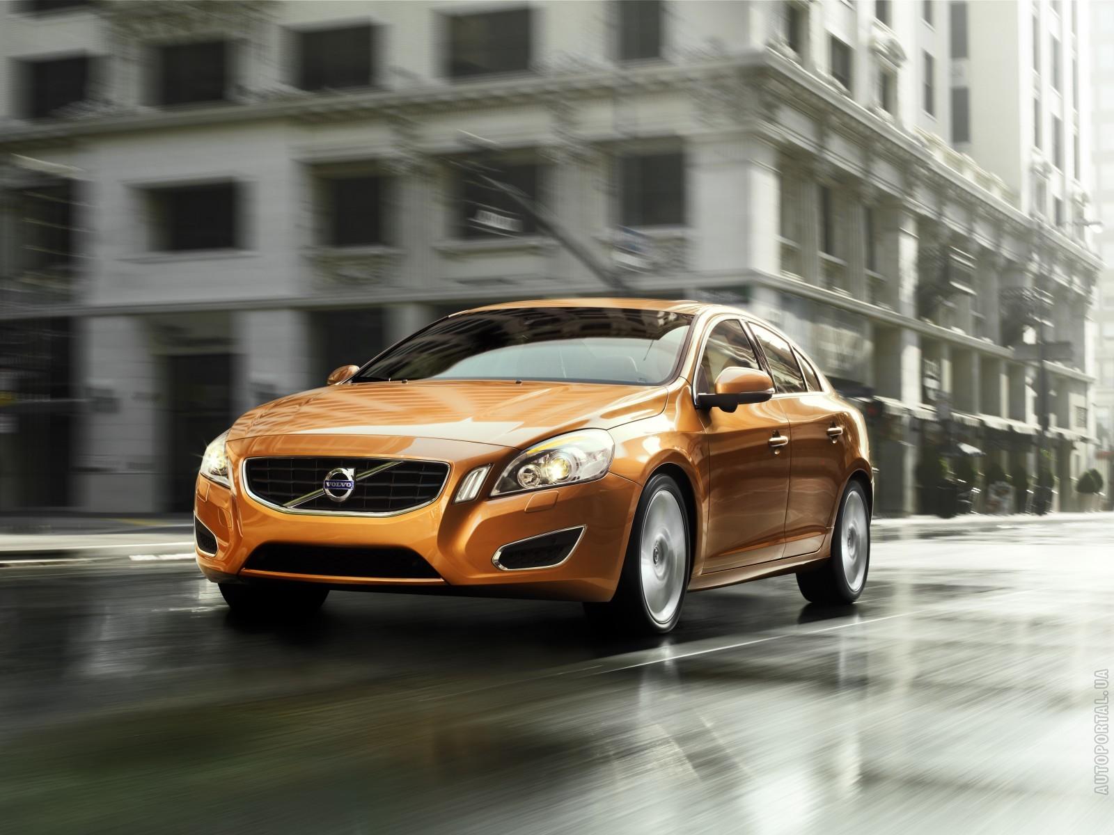 22550 скачать обои Вольво (Volvo), Транспорт, Машины - заставки и картинки бесплатно