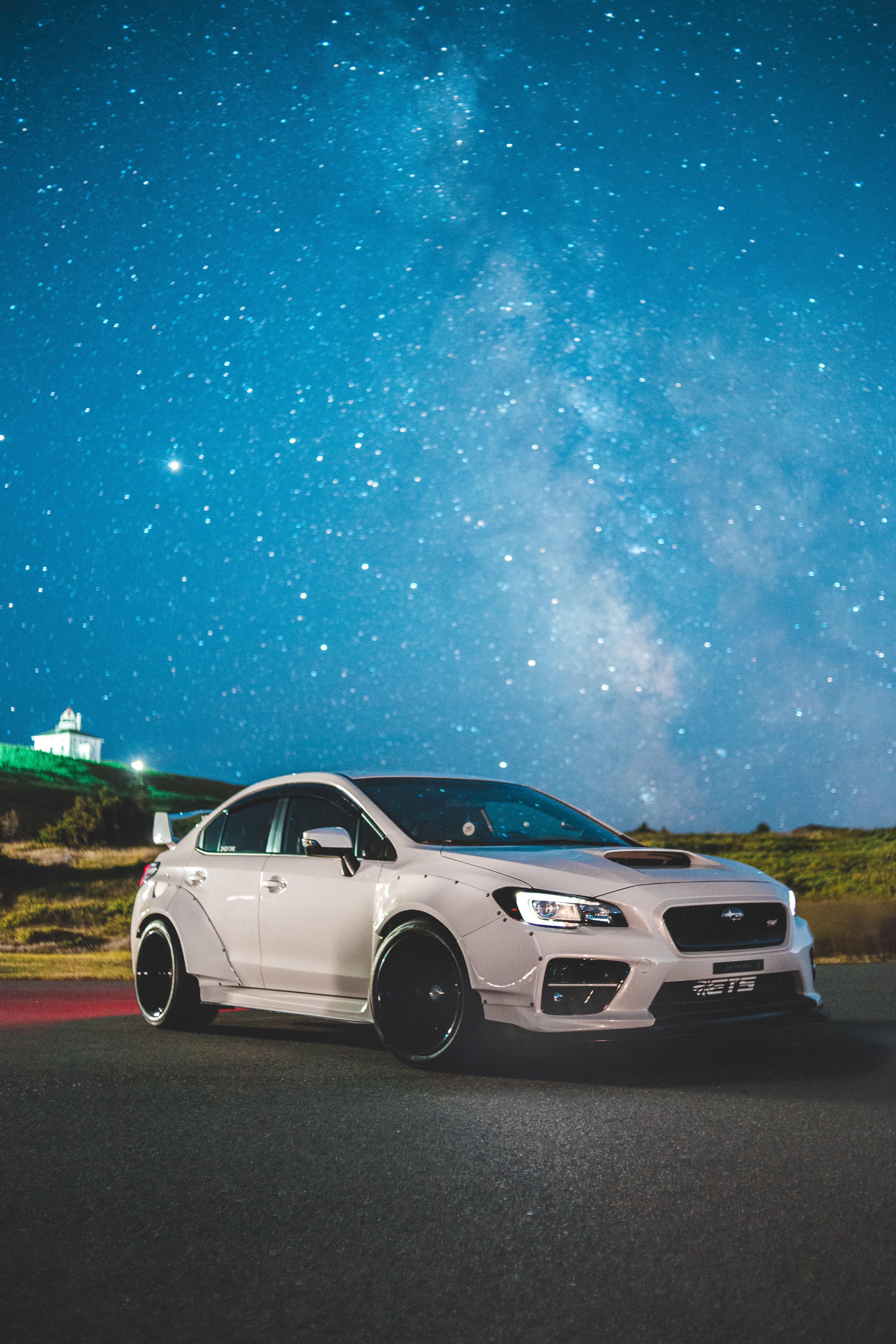62994 Screensavers and Wallpapers Subaru for phone. Download Subaru, Cars, Car, Side View, Spoiler pictures for free