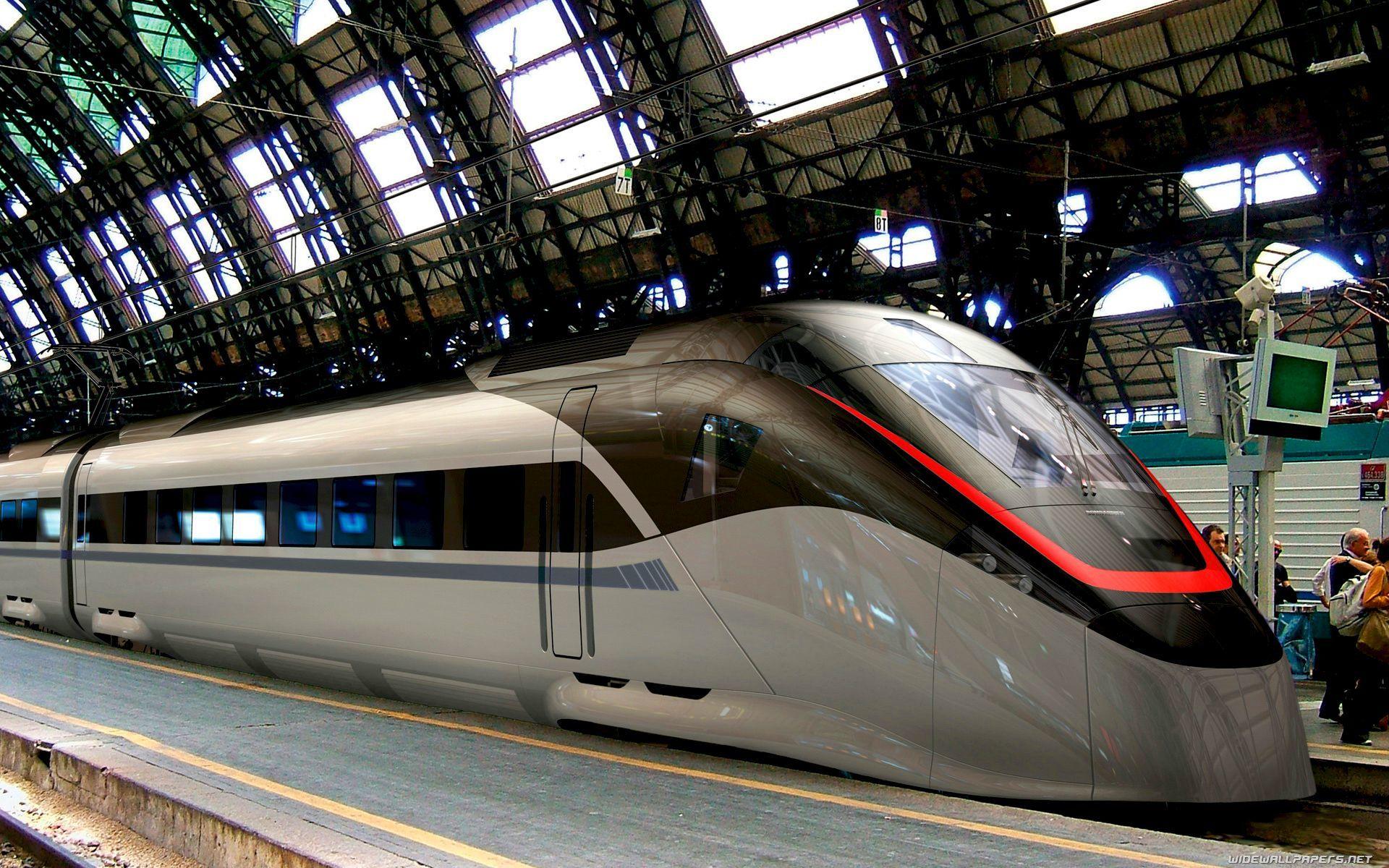 45234壁紙のダウンロード輸送, 列車-スクリーンセーバーと写真を無料で