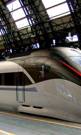 45234 télécharger le fond d'écran Transports, Trains - économiseurs d'écran et images gratuitement