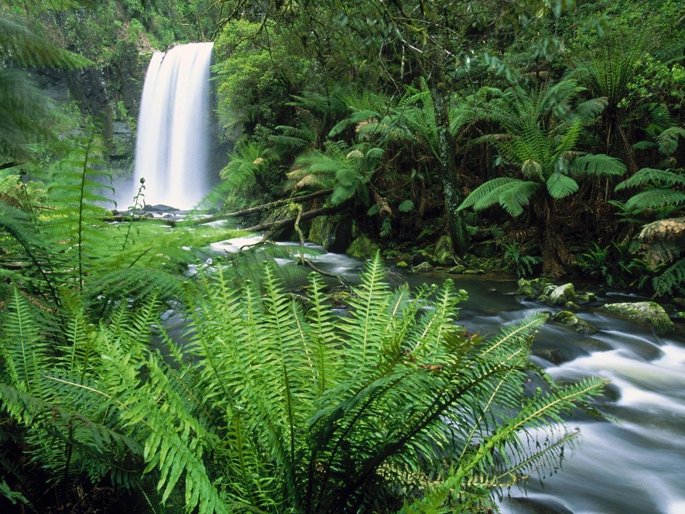 47396 télécharger le fond d'écran Cascades, Paysage, Nature - économiseurs d'écran et images gratuitement