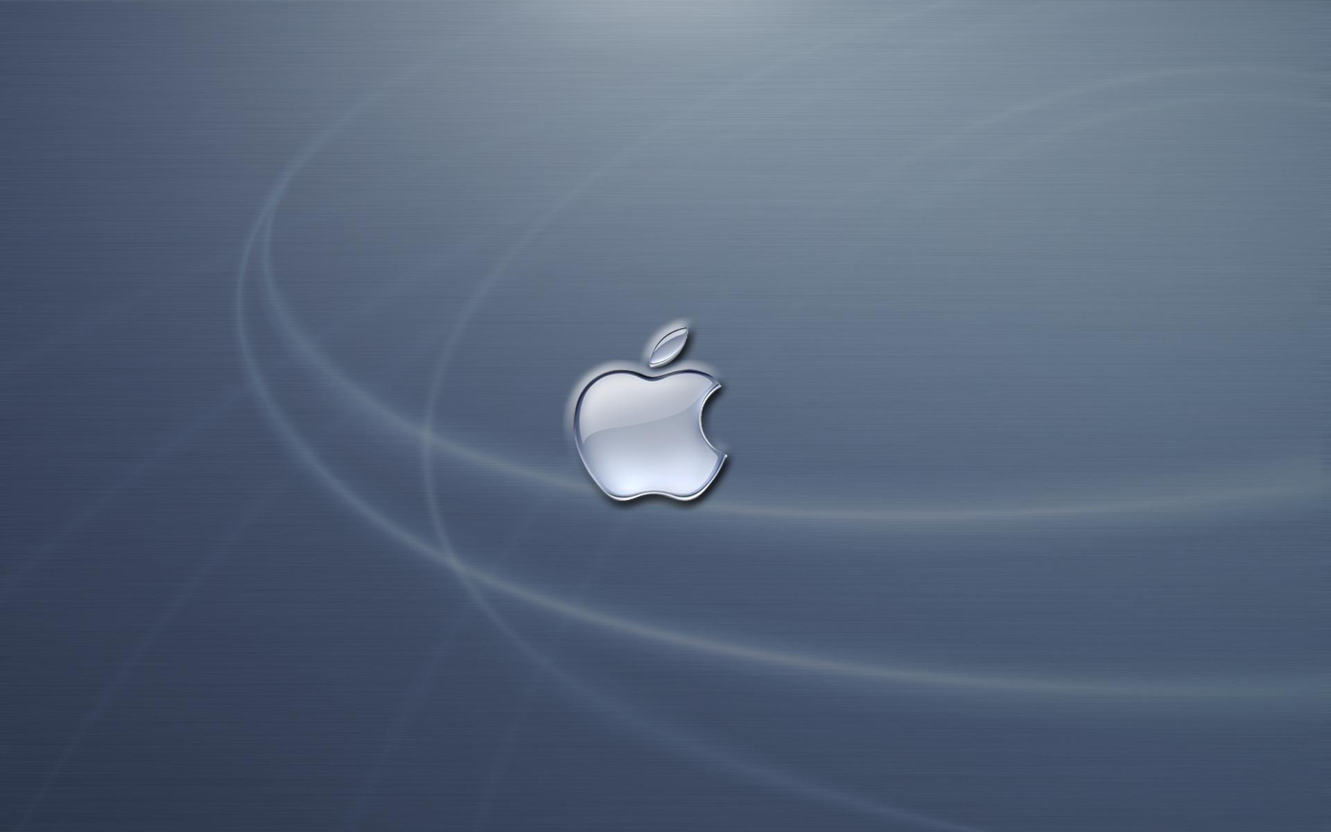 7353 Hintergrundbild herunterladen Apple-, Marken, Logos - Bildschirmschoner und Bilder kostenlos