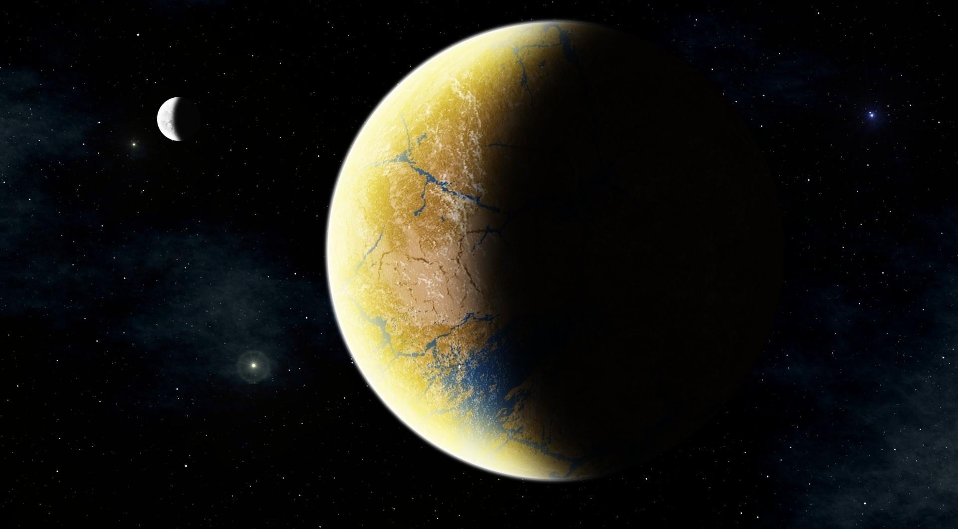 110447 Заставки и Обои Планеты на телефон. Скачать Планеты, Космос, Звезды, Тень картинки бесплатно