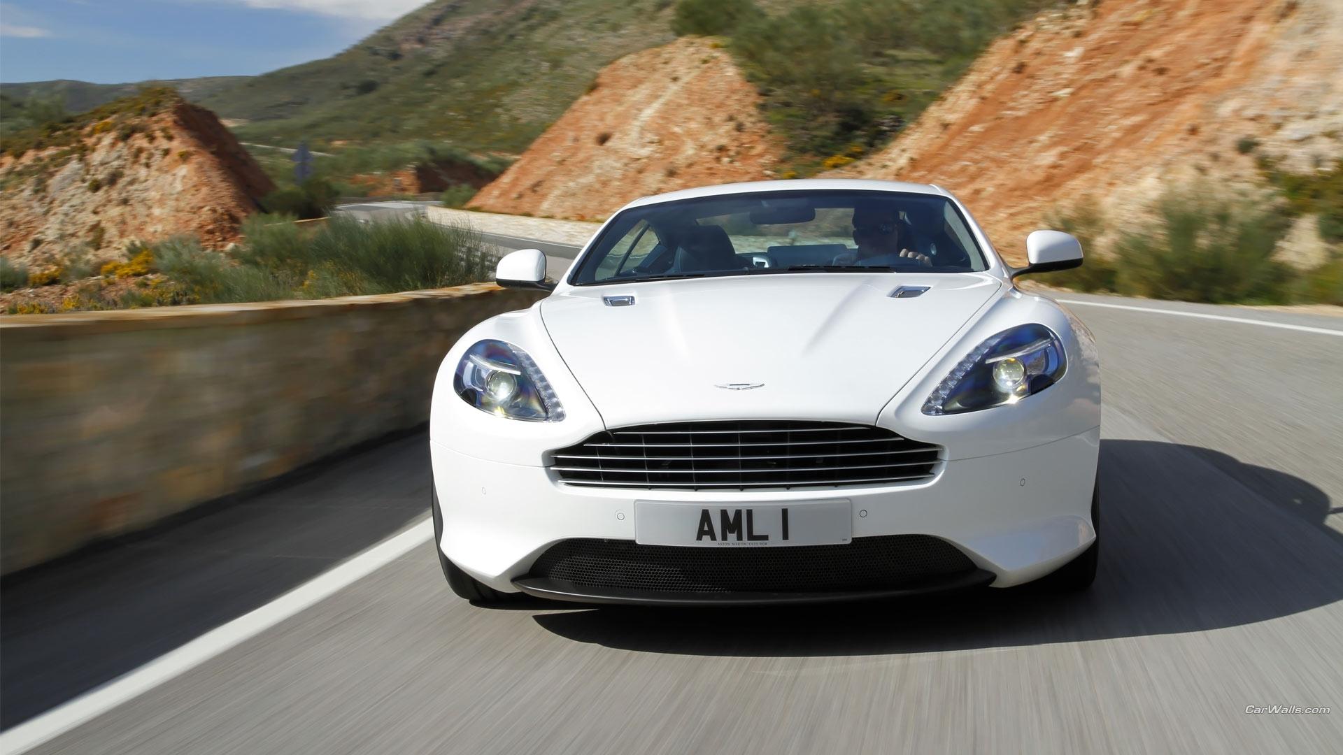 41441 скачать обои Транспорт, Машины, Дороги, Астон Мартин (Aston Martin) - заставки и картинки бесплатно