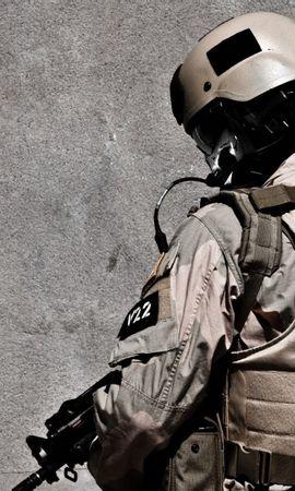 49351 télécharger le fond d'écran Personnes, Hommes, Guerre - économiseurs d'écran et images gratuitement
