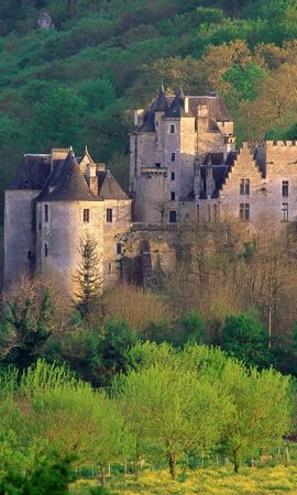 1904 download wallpaper Landscape, Architecture, Castles screensavers and pictures for free