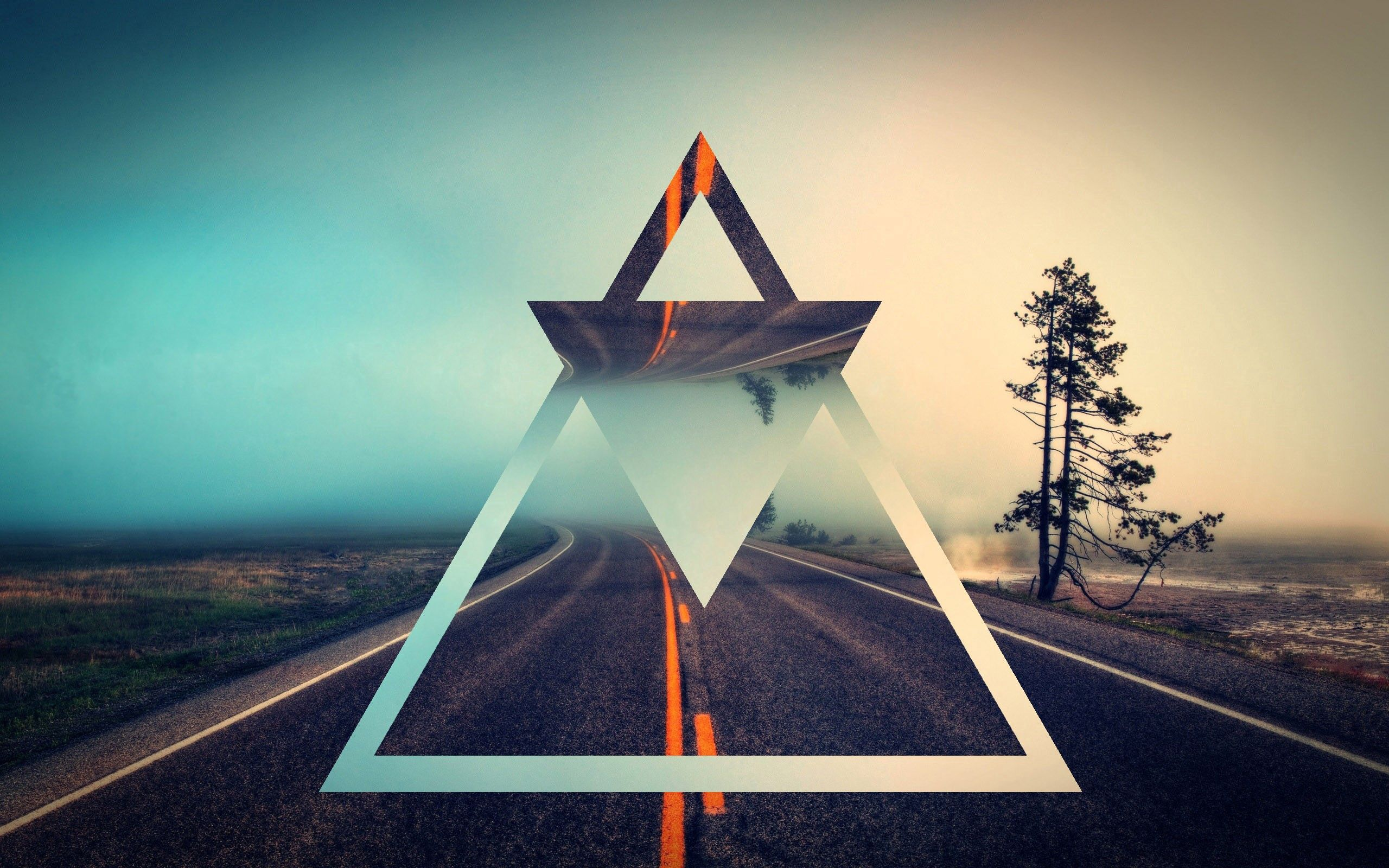 156100 download wallpaper Abstract, Triangle, Form, Background, Light Coloured, Light screensavers and pictures for free