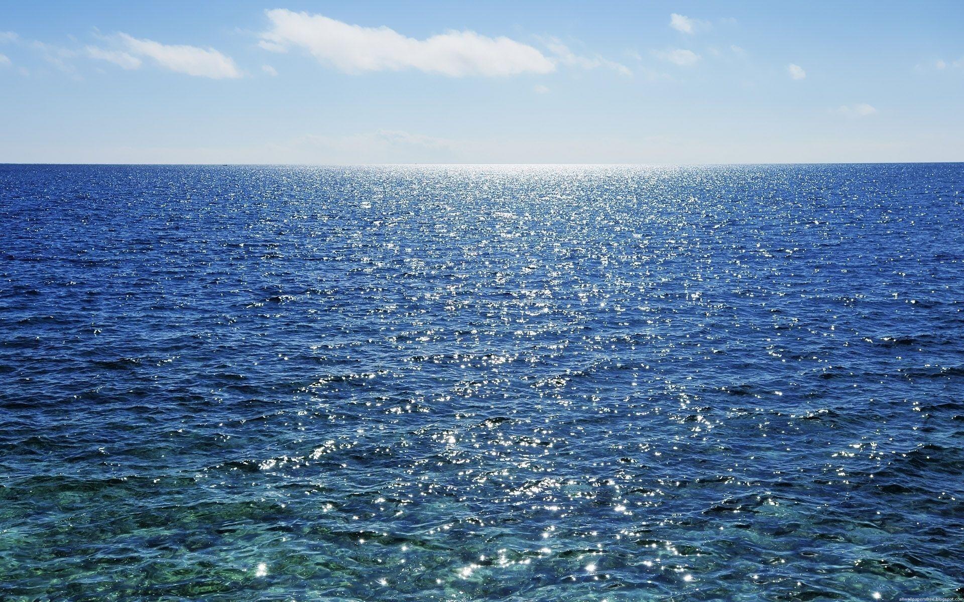 21977 завантажити шпалери Пейзаж, Море, Хмари - заставки і картинки безкоштовно