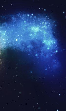 24109 скачать обои Пейзаж, Планеты, Космос, Звезды - заставки и картинки бесплатно