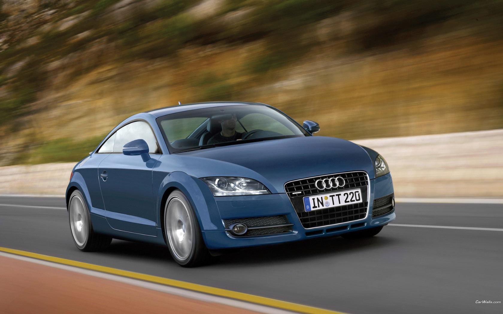 6803 скачать обои Транспорт, Машины, Ауди (Audi) - заставки и картинки бесплатно