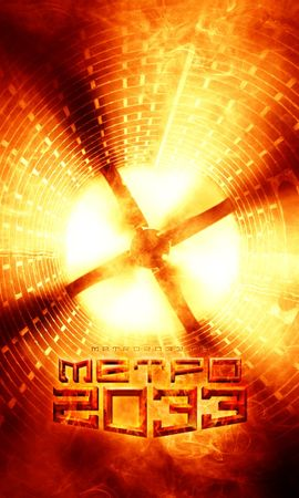1060 download wallpaper Cinema, Metro 2033 screensavers and pictures for free