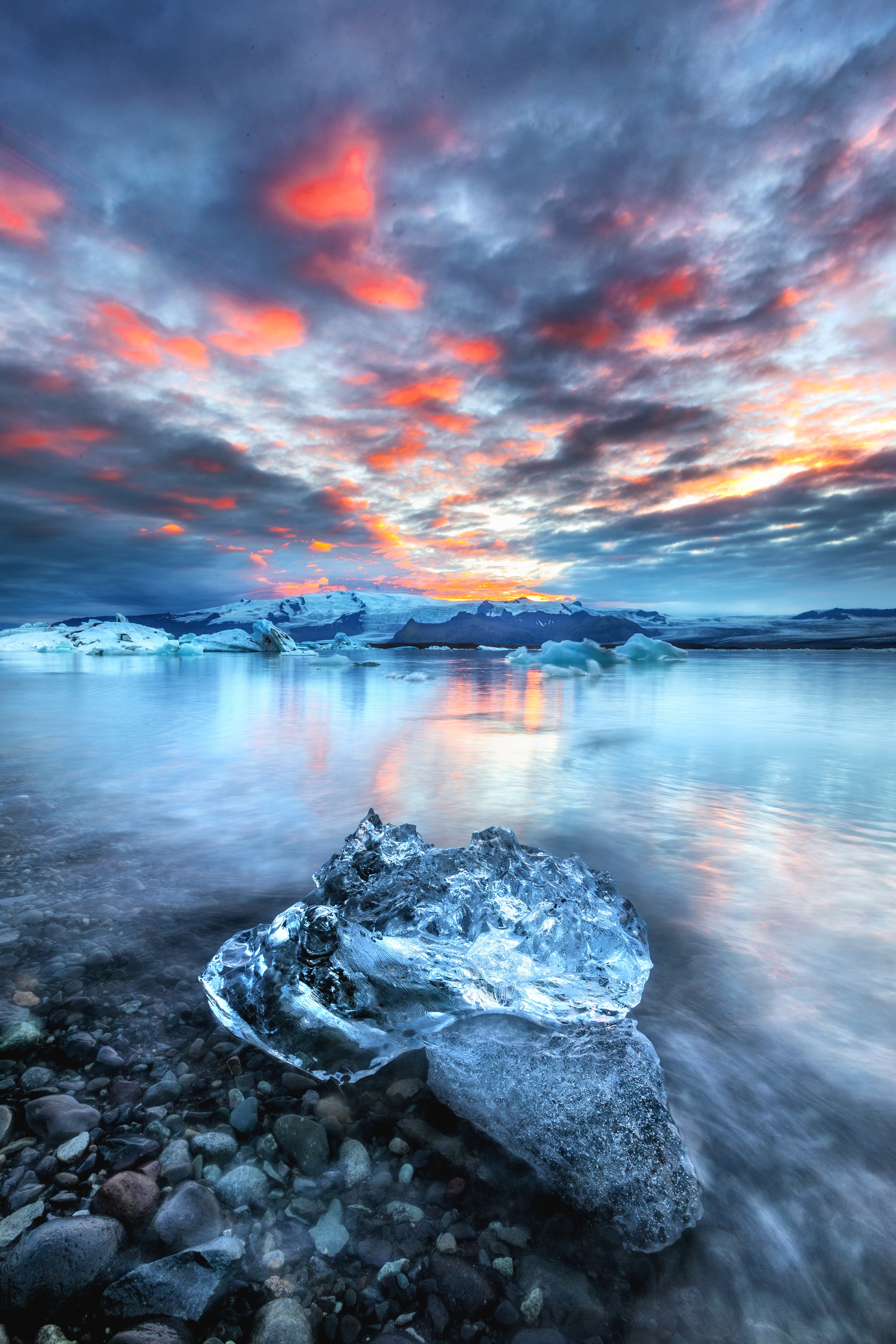 151478 download wallpaper Nature, Ice, Lake, Iceberg, Ice Floe screensavers and pictures for free
