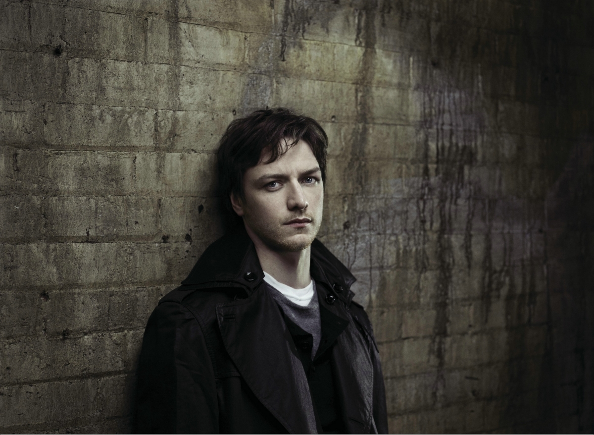 12415 download wallpaper People, Actors, Men, James Mcavoy screensavers and pictures for free