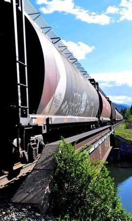40149 télécharger le fond d'écran Transports, Trains - économiseurs d'écran et images gratuitement