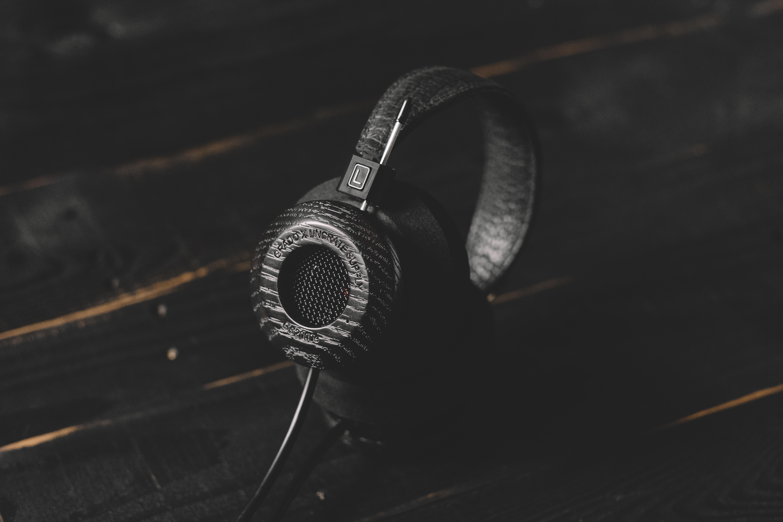 86211 Salvapantallas y fondos de pantalla Música en tu teléfono. Descarga imágenes de Música, Auriculares, Audio, Oscuro, Elegante gratis