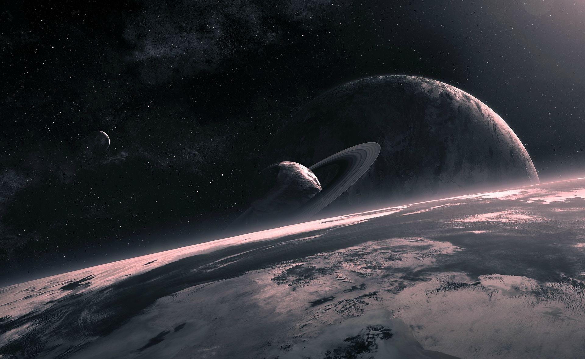 60003 Заставки и Обои Планеты на телефон. Скачать Планеты, Вселенная, Космос, Звезды, Круг картинки бесплатно