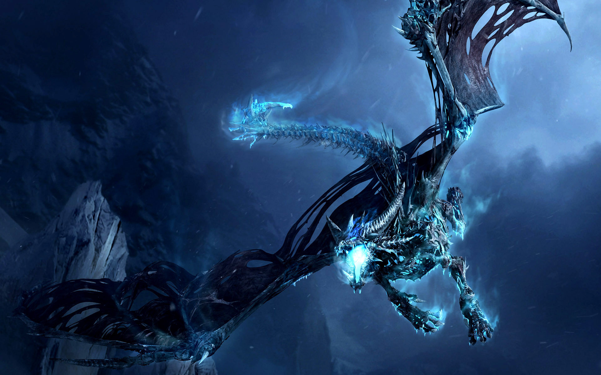 14919 download wallpaper Fantasy, Dragons screensavers and pictures for free