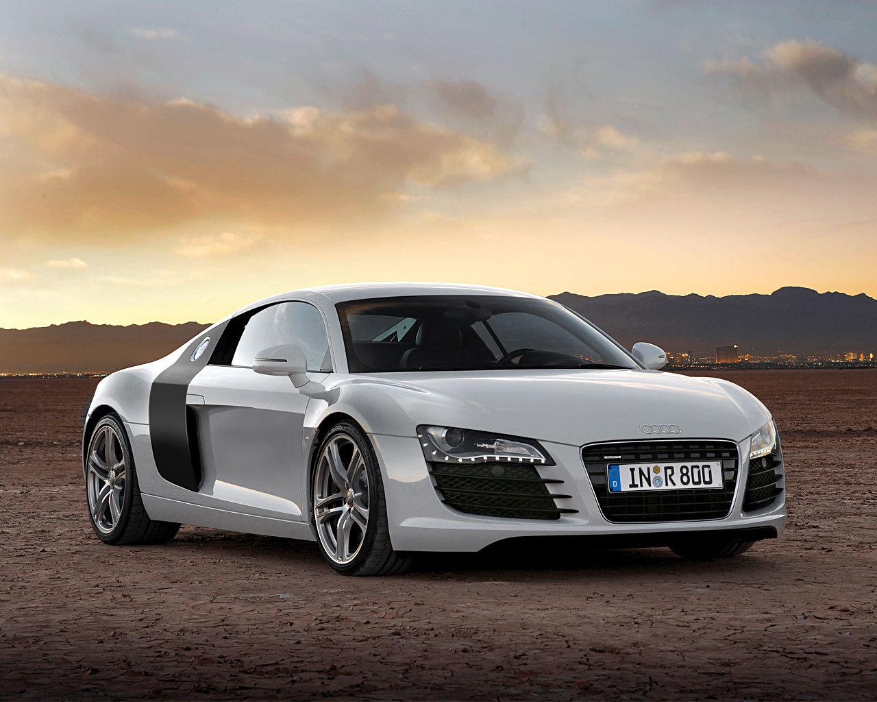 36706 télécharger le fond d'écran Transports, Voitures, Audi - économiseurs d'écran et images gratuitement
