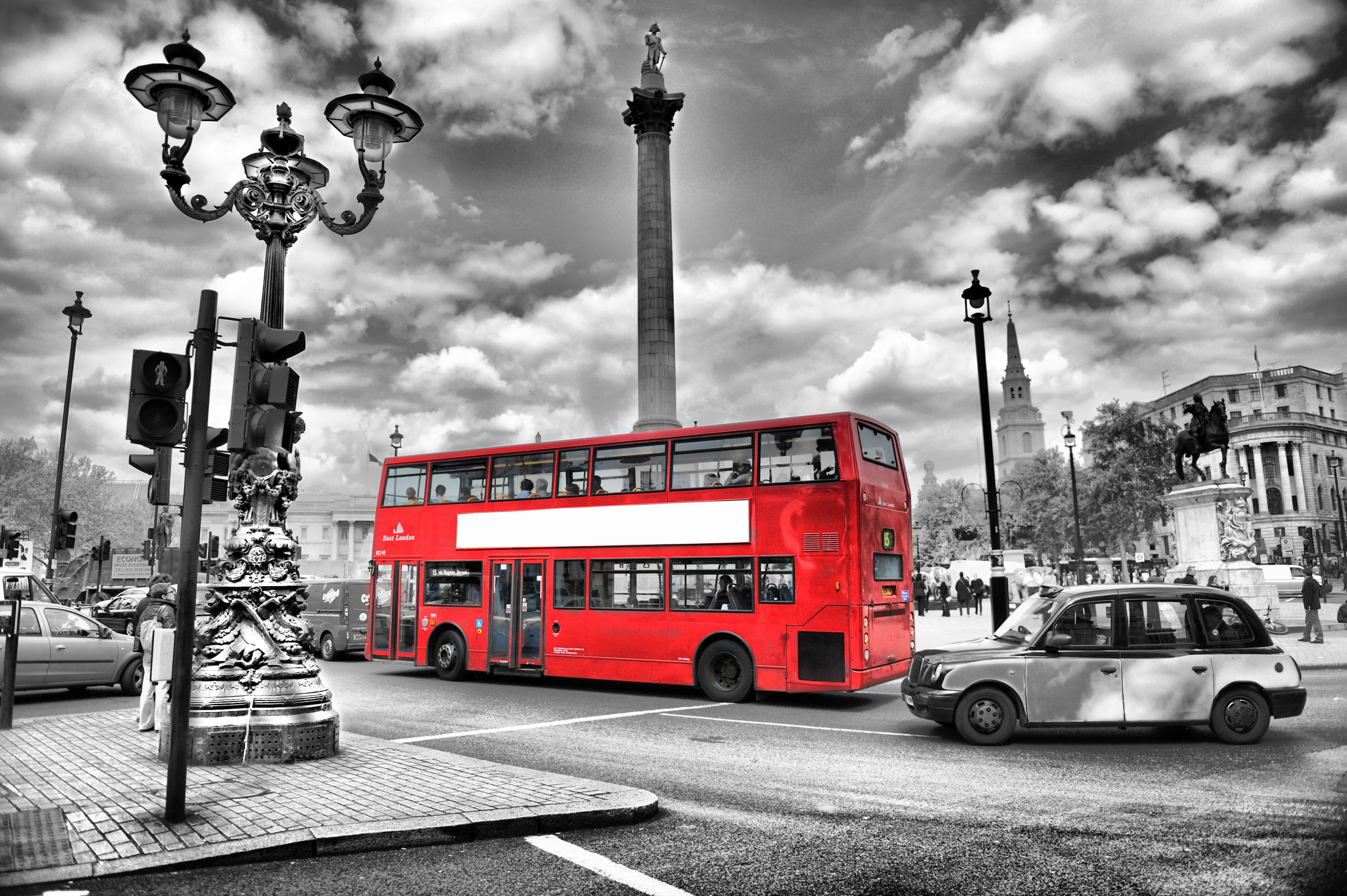 22295 download wallpaper Transport, Landscape, Cities, Streets, London screensavers and pictures for free