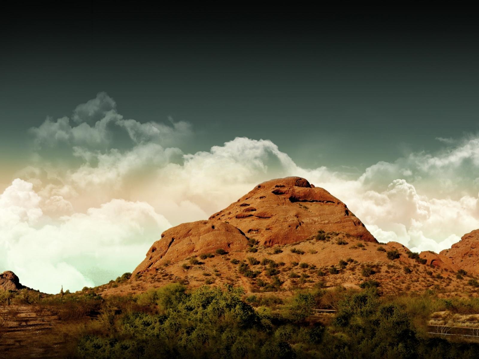 1894 скачать обои Пейзаж, Небо, Горы - заставки и картинки бесплатно