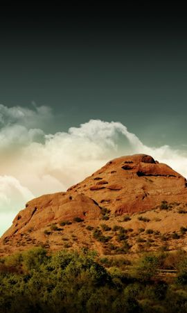 1894 download wallpaper Landscape, Sky, Mountains screensavers and pictures for free
