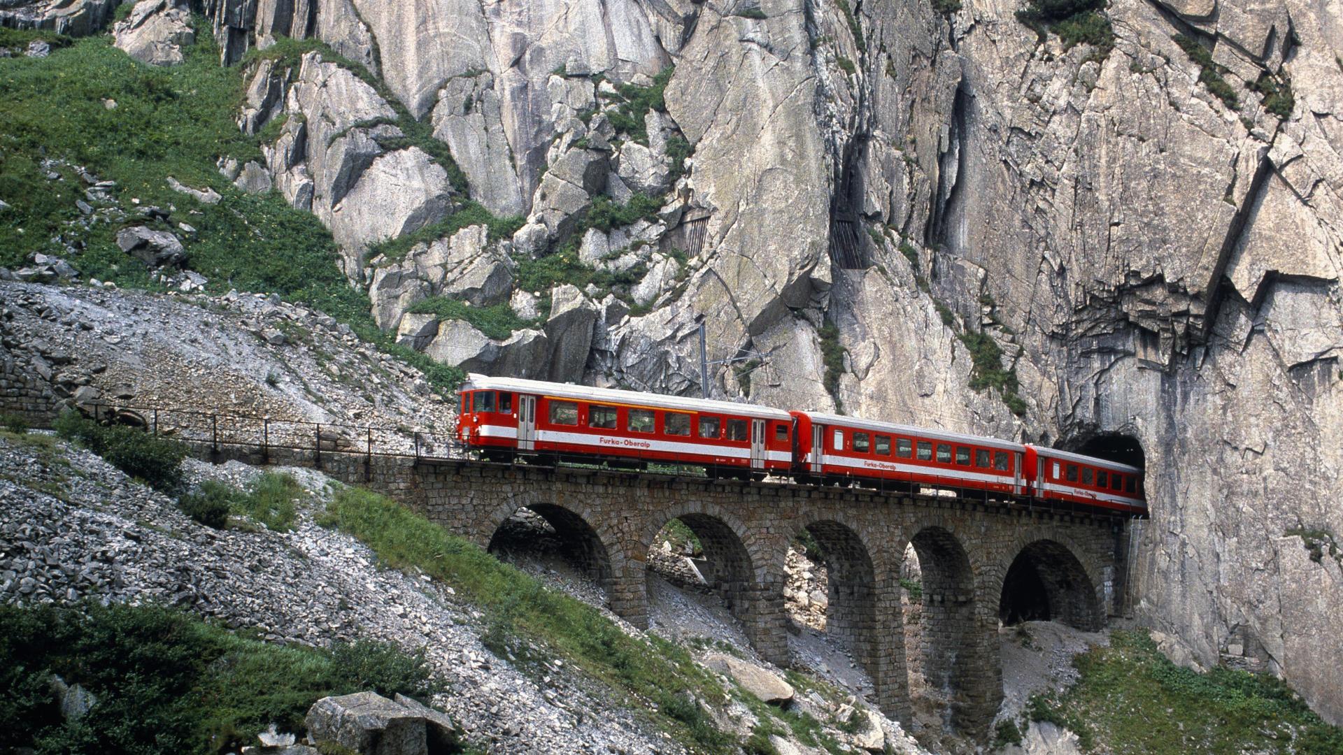 47418壁紙のダウンロード輸送, 列車-スクリーンセーバーと写真を無料で