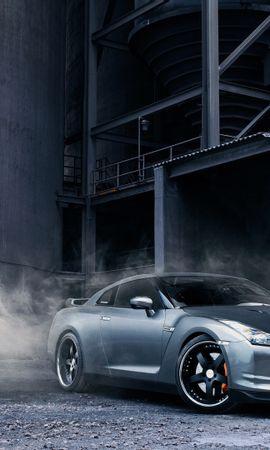 28435 скачать обои Транспорт, Машины, Ниссан (Nissan) - заставки и картинки бесплатно
