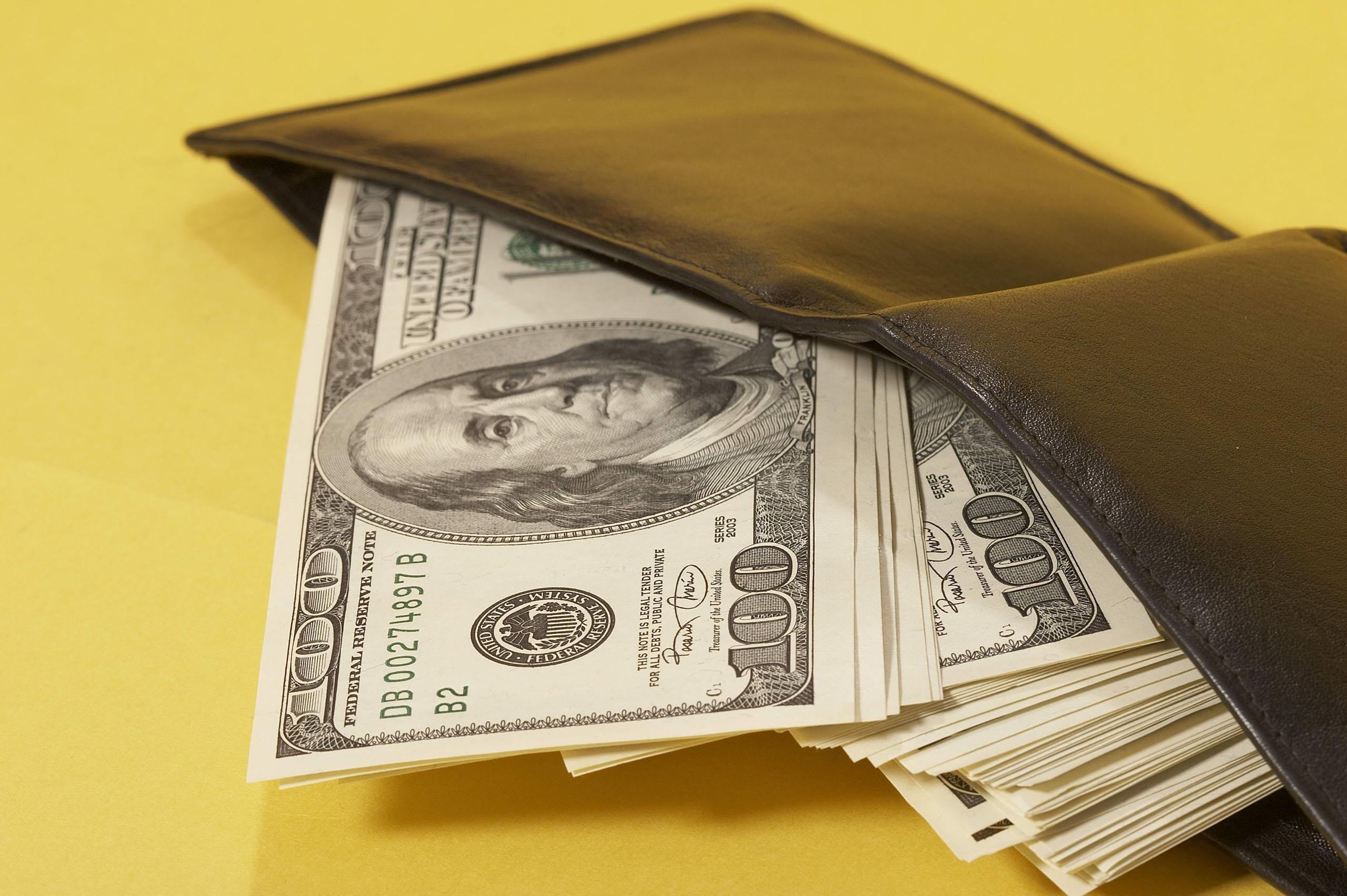 139760 Заставки и Обои Деньги на телефон. Скачать Деньги, Разное, Доллары, Купюры, Бумажник, Портмоне картинки бесплатно