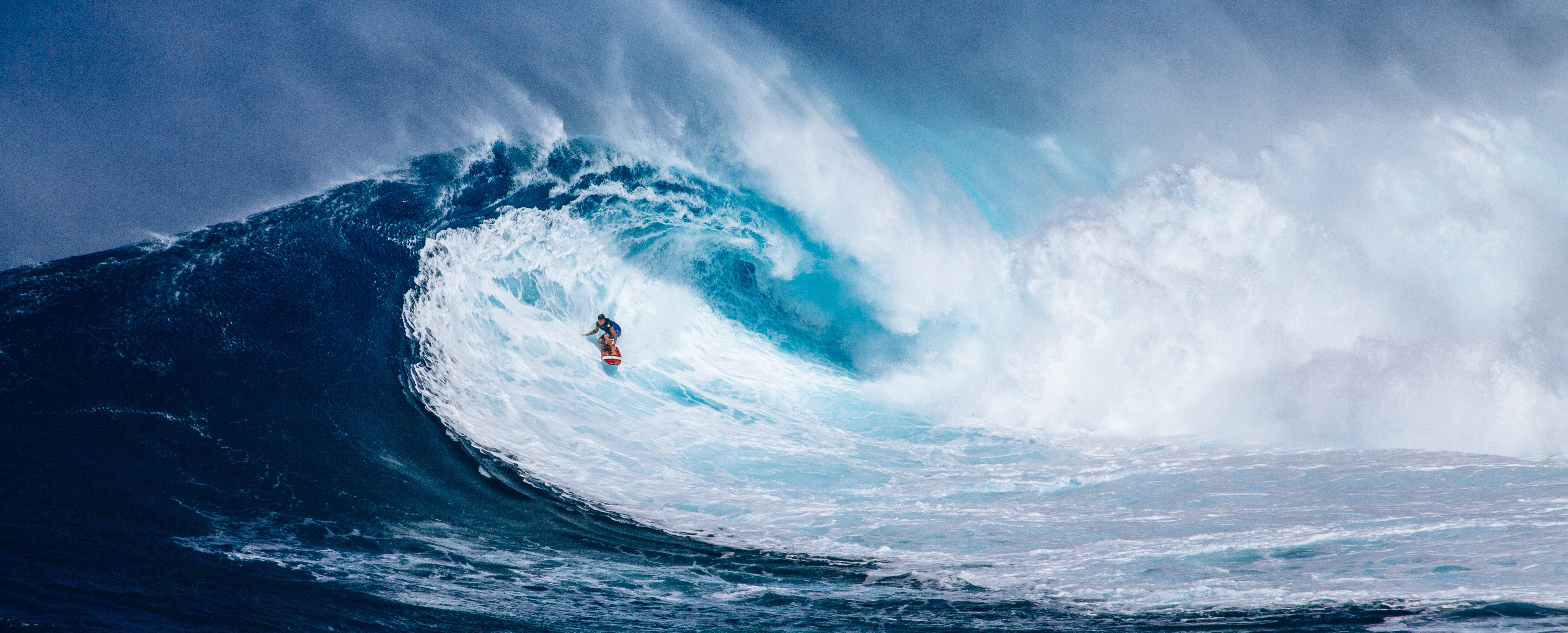 75168 download wallpaper Sports, Waves, Serfing, Surfer, Hawaii screensavers and pictures for free