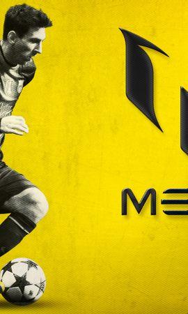 21186 скачать обои Спорт, Люди, Футбол, Мужчины, Лионель Андрес Месси (Lionel Andres Messi) - заставки и картинки бесплатно