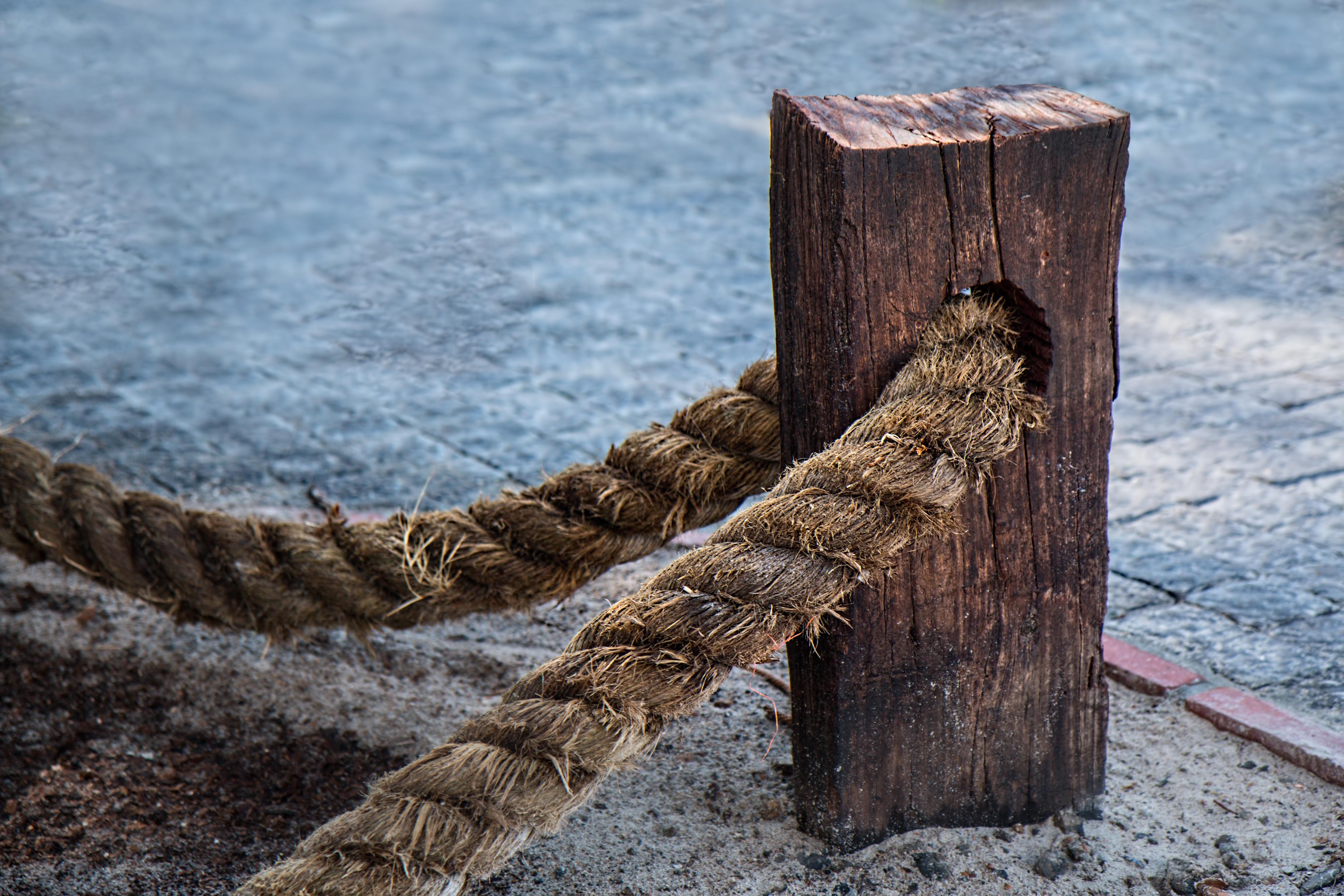129518 Hintergrundbild herunterladen Verschiedenes, Sonstige, Kabel, Seil, Befestigung - Bildschirmschoner und Bilder kostenlos