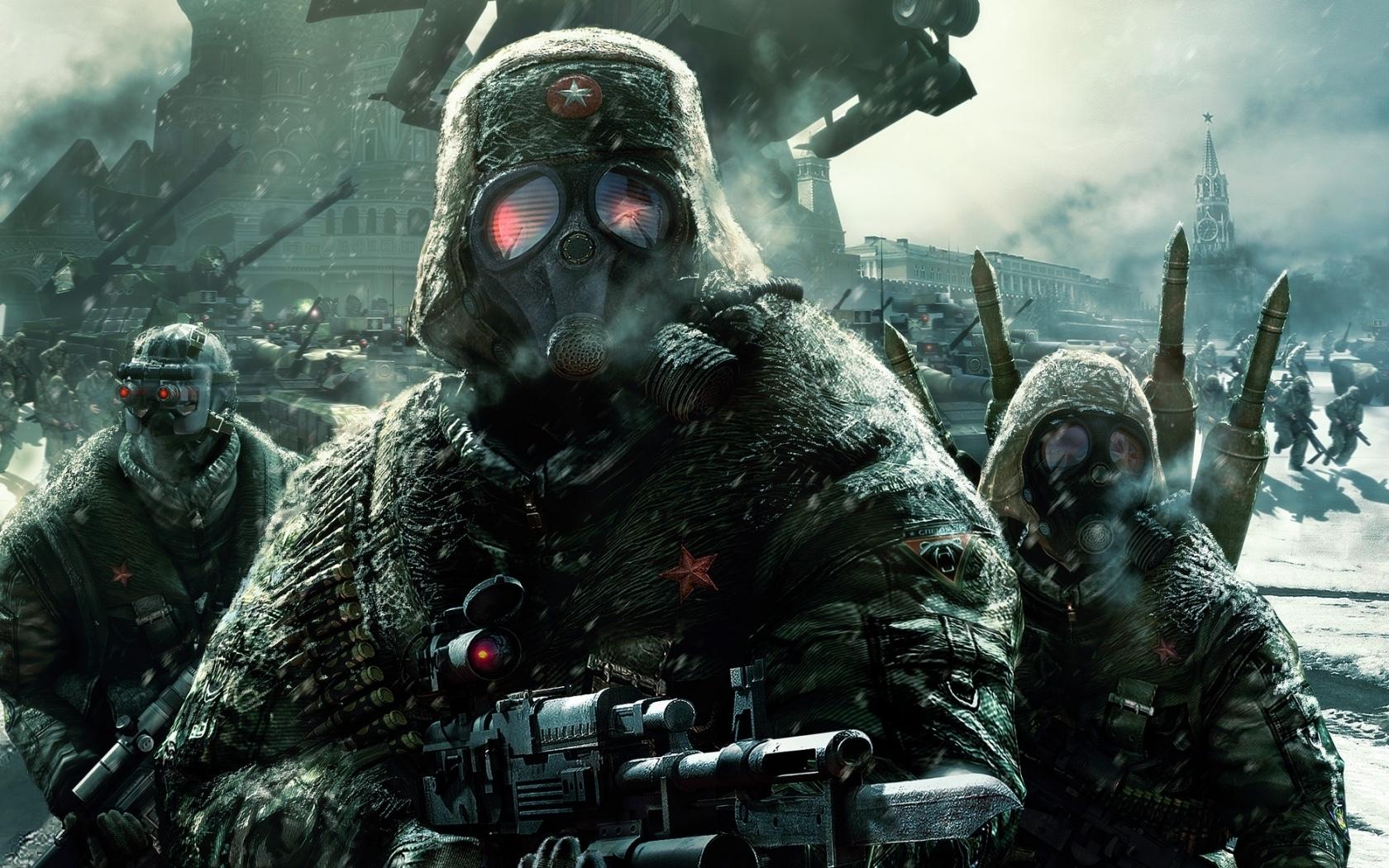 25347 Hintergrundbild herunterladen Spiele, Soldiers - Bildschirmschoner und Bilder kostenlos