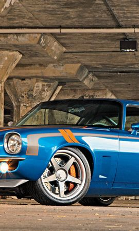77869 économiseurs d'écran et fonds d'écran Chevrolet sur votre téléphone. Téléchargez Voitures, Chevrolet, Camaro, 1971, Chevrolet Camaro, Vue De Côté images gratuitement