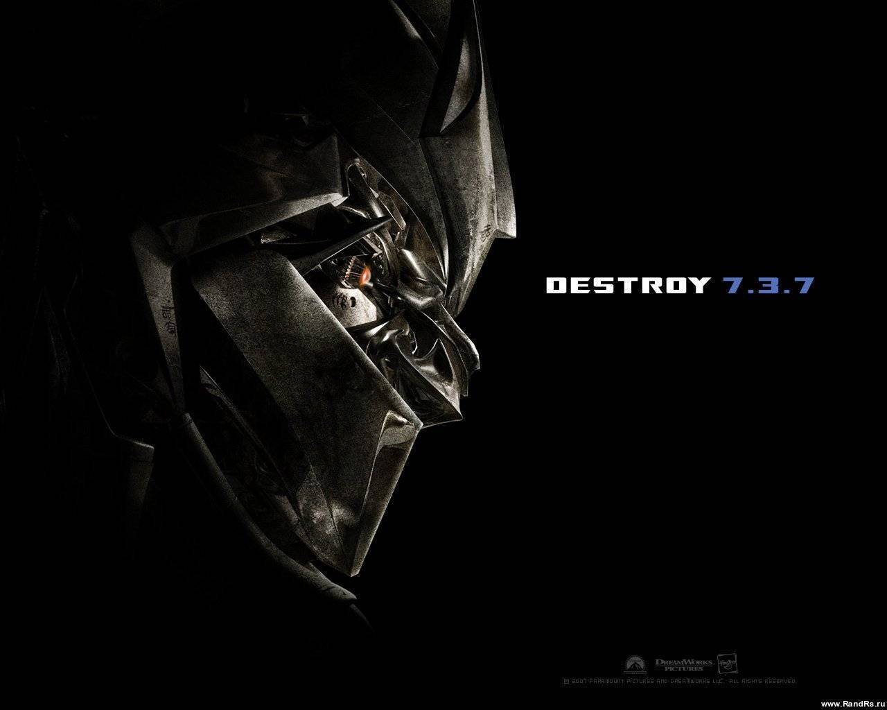 11736 download wallpaper Cinema, Transformers screensavers and pictures for free