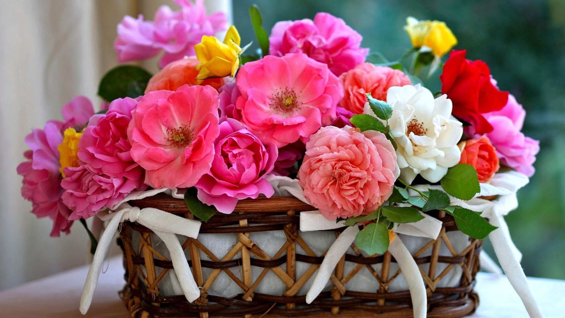 70384 Screensavers and Wallpapers Bouquet for phone. Download Flowers, Bouquet, Basket pictures for free